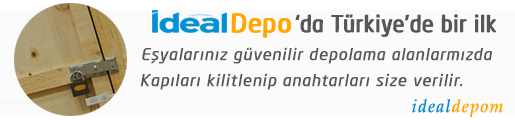 Kilitli Depo